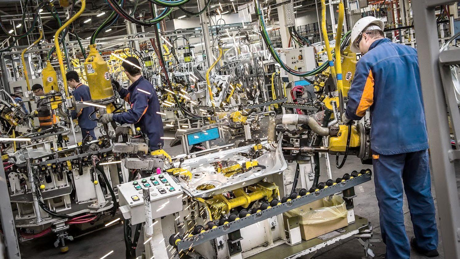 Картинки по запросу конвейерное производство