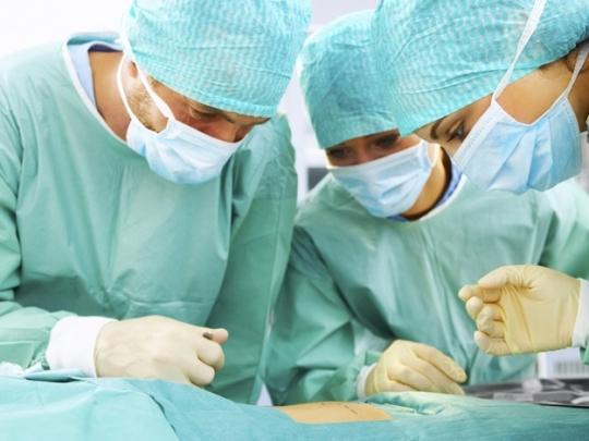 Клиническая больница детское отделение