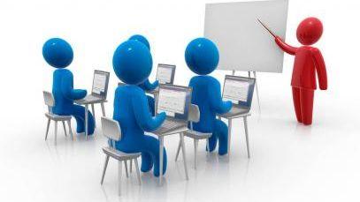 Повышение квалификации: обучение членов комиссии по специальной оценке условий труда