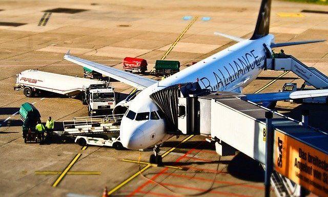 Обеспечение профессиональной безопасности и сохранение здоровья персонала наземных служб аэропортов