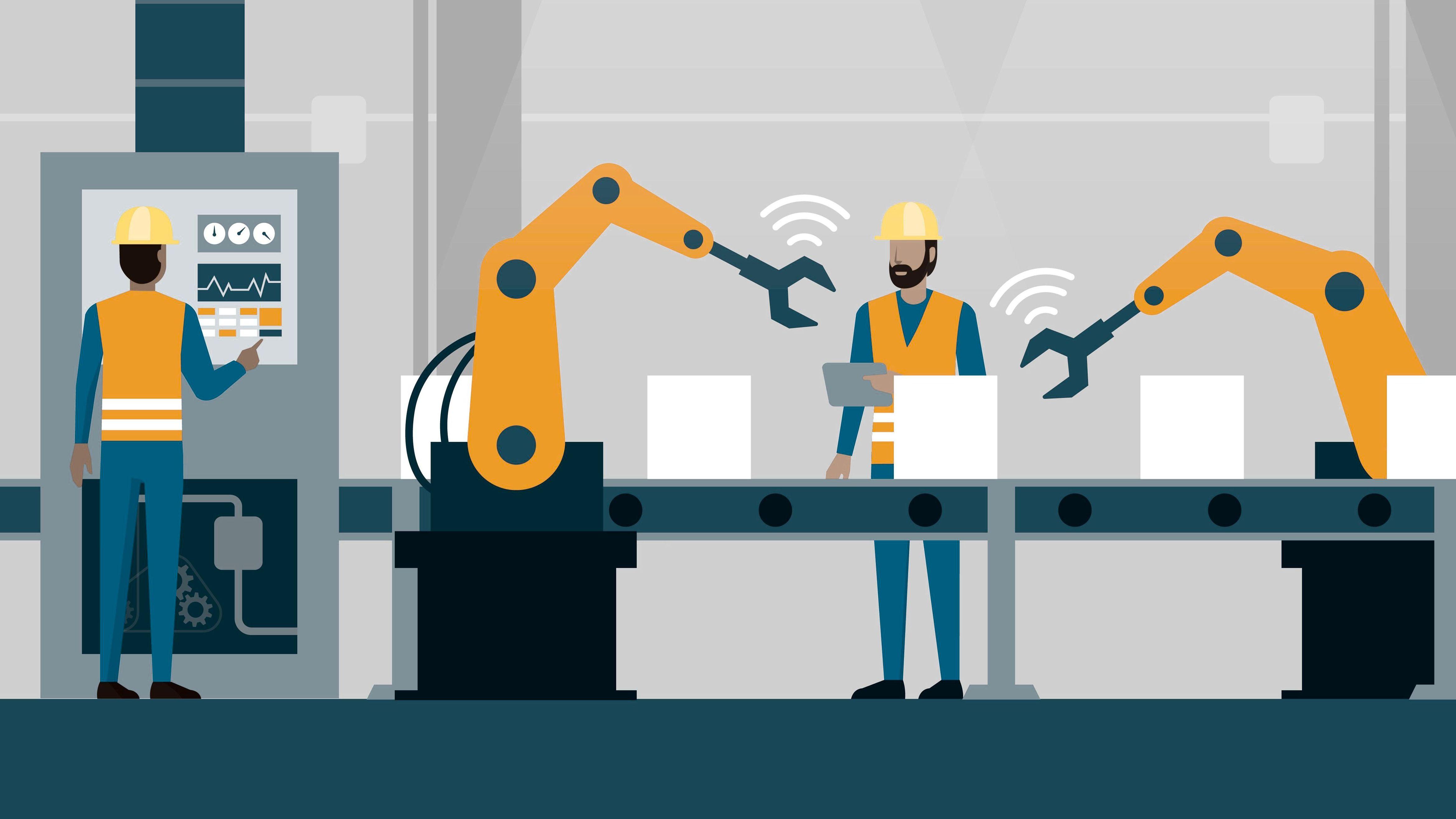 Управление безопасностью как фактор повышения конкурентоспособности предприятий